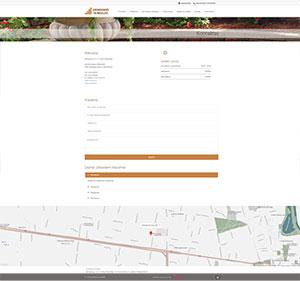 interneto svetainių kūrimas responsyvi svetainė Vilnius