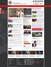 Interneto svetainiu kurimas Utena